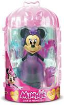 Disney Minnie Mouse Like A Princess.