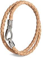 Tod's Mycolors Leather Bracelet