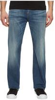 7 For All Mankind Austyn in Fiji Blue Men's Jeans