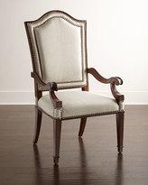 Carlisle Two Armchairs