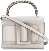 Boyy chain handle shoulder bag - women - Leather - One Size