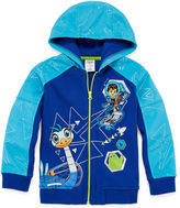 Disney Collection Miles Fleece Jacket - Boys