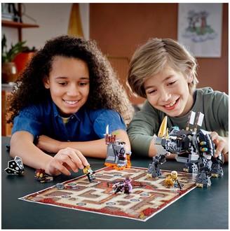 Lego Ninjago 71719 Zane's Mino Creature 2in1 Build & Board Game
