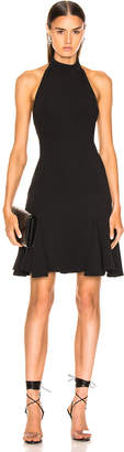 Stella McCartney Classic Dress in Black   FWRD