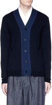Marni Virgin wool cardigan