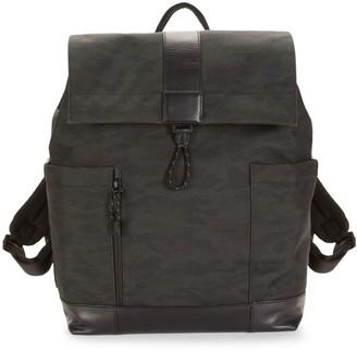 Cole Haan Ballistic Nylon Backpack