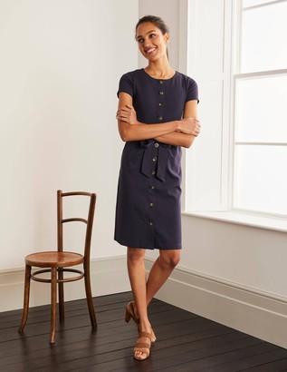 Beatrice Ponte Shift Dress