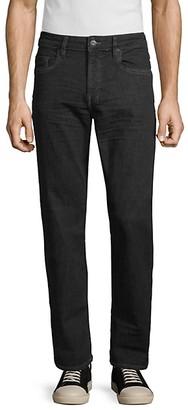 Buffalo David Bitton Six X Straight Jeans