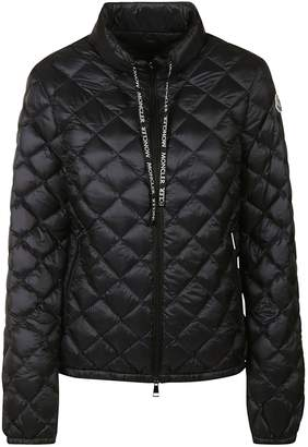 Moncler Quilted Bomber