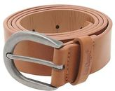 Lee Cooper Womens Ladies Plain Core Belt Waist Fashion Buckle Accessories
