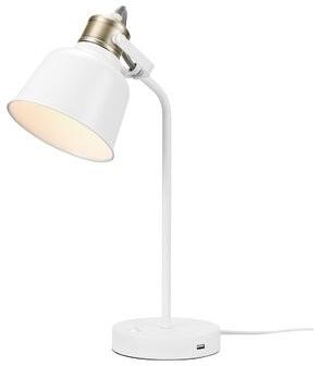 """Breakwater Bay Betterton 18"""" Desk Lamp"""