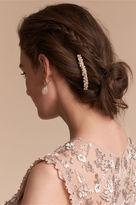 BHLDN Gertrude Hair Comb
