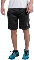 Head Spark Shorts - Built-In Compression Shorts (For Men)