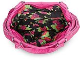 Betseyville by Betsey Johnson Washed Tote