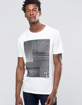 Wood Wood White Noise T-Shirt
