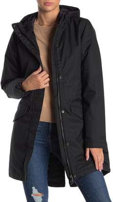 Lole Gabriella Hooded Waterproof Jacket
