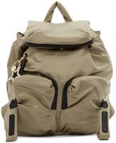 See by Chloe Green Joy Rider Backpack