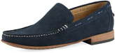 Andrew Marc Men's West End Suede Loafer