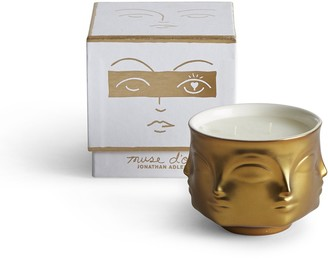 Jonathan Adler Muse D'Or Ceramic Candle