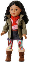 Madame Alexander Dollie & Me Metro Doll