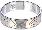 House Of Harlow Sancai Bangle (Tri-tone) - Jewelry