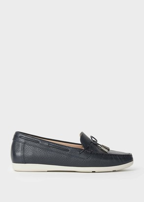 Hobbs Emily Leather Moccasins