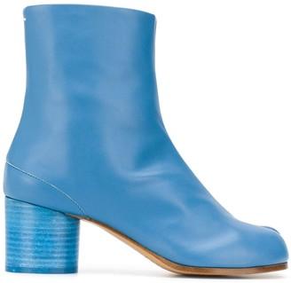 Maison Margiela Tabi 60mm ankle boots