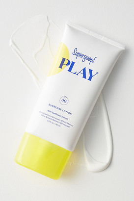 Supergoop! SPF 50 Play Everyday Lotion By in White Size ALL