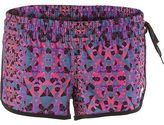 Hurley Phantom Block Party Beachrider Board Short - Women's Viola Desert Geo XL