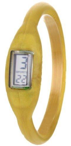 The Original Skinny Kids' SWCS01 Negative Ion Gold Sports Watch