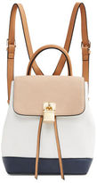 Aldo Koplowitz Textured Backpack