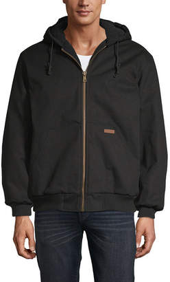 Cherokee Workwear Cherokee Rugged Ducked Canvas Jacket