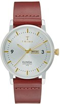 Triwa Gleam Klinga Watch Cognac Classic