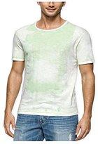 Calvin Klein Jeans Men's Brazil Glitch T-Shirt