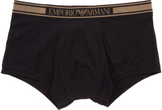 Emporio Armani Cross Boxer Shorts