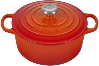 Le Creuset Signature Round 4.5-Quart Dutch Oven