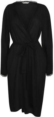 Cyberjammies Black Modal Robe