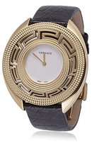 Versace Women's VC4040014 Destiny Analog Display Quartz Black Watch