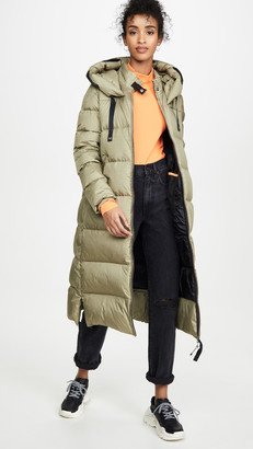 Parajumpers Panda Jacket