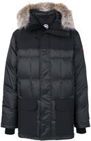 Canada Goose Callaghan coat - men - Cotton/Nylon/Polyester/Goose Down - XL