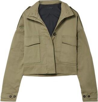The Range Jacket