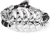 Uno de 50 Sitting Bull Leather Bracelet