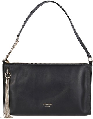 Jimmy Choo Callie Mini Hobo Shoulder Bag