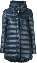 Herno padded jacket - women - Feather Down/Nylon/Polyamide - 40