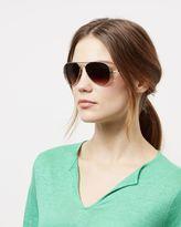 Jaeger Elsa Sunglasses