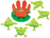 Kid o Frogs & Lilypad Jumping Game