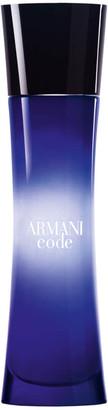 Giorgio Armani Code Femme Eau de Parfum - 30ml
