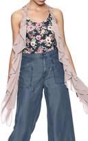 Umgee USA Dusty Rose Vest