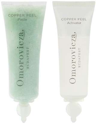 Omorovicza 16x8ml Copper Peel