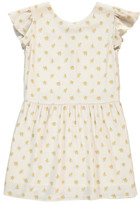 Nice Things Sale - Button-Up Back Floral Dress